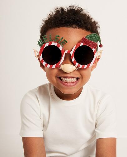 Sonnenbrille Elfe